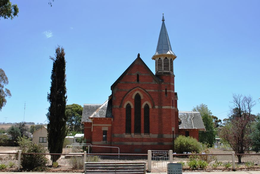 St George's Presbyterian Church