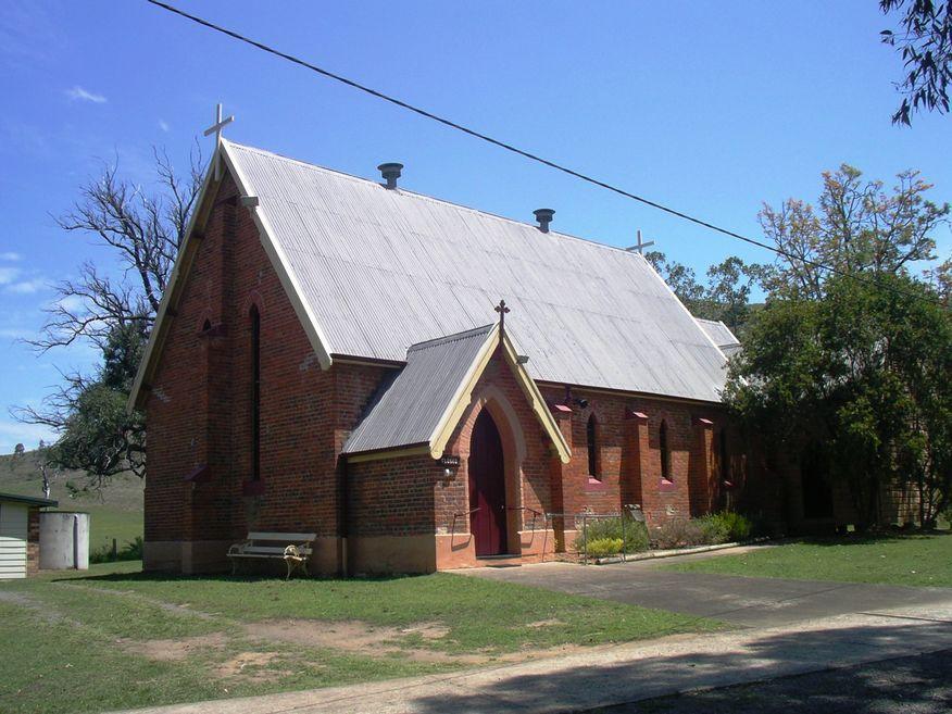 St Helen's Catholic Church