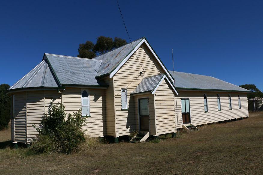 St Hilda's Anglican Church