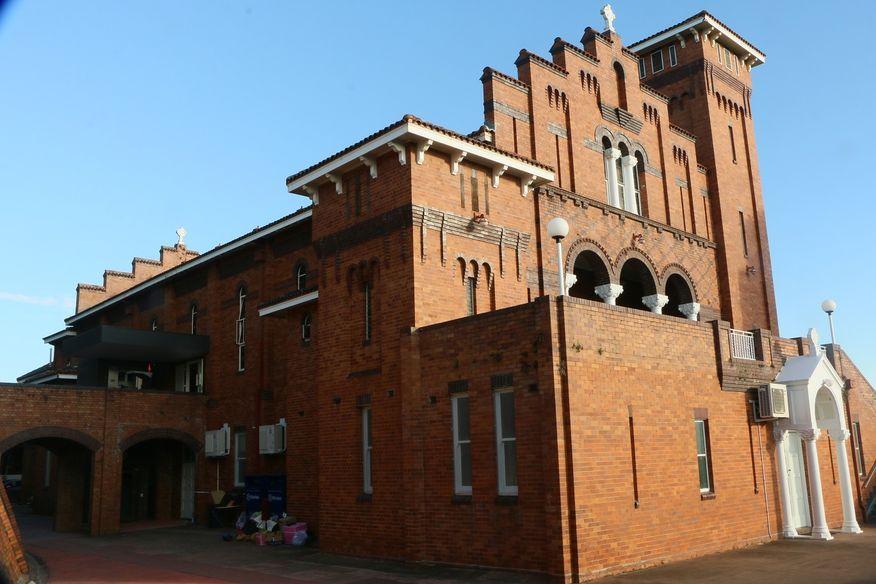 St Ignatus Catholic Church