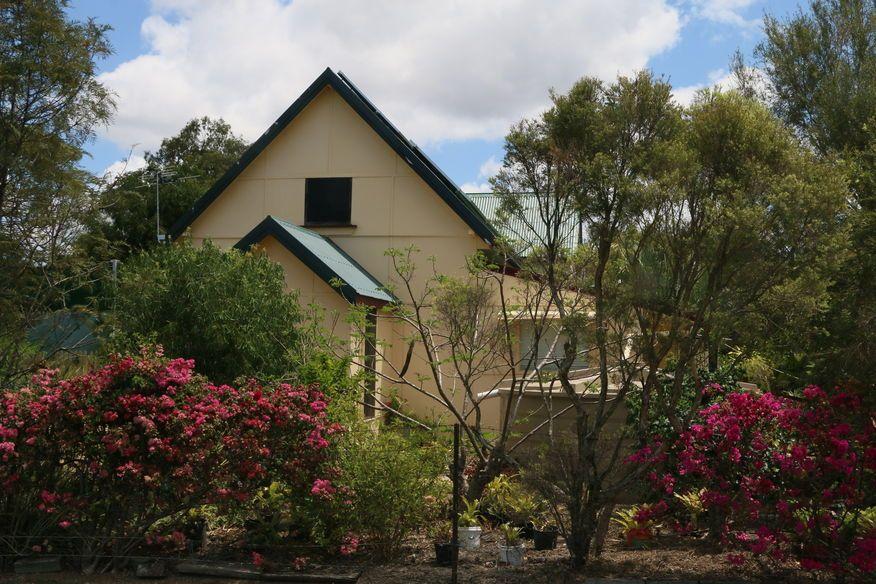 St Ita's Catholic Church - Former