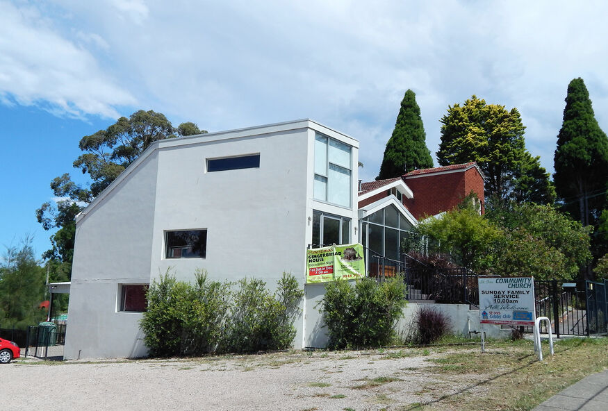 St Ives Community Church