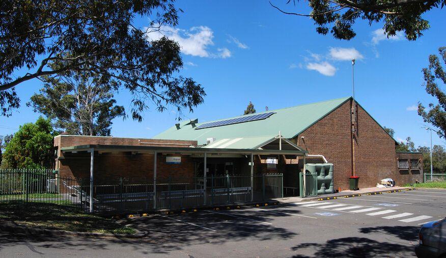 St James Anglican Church