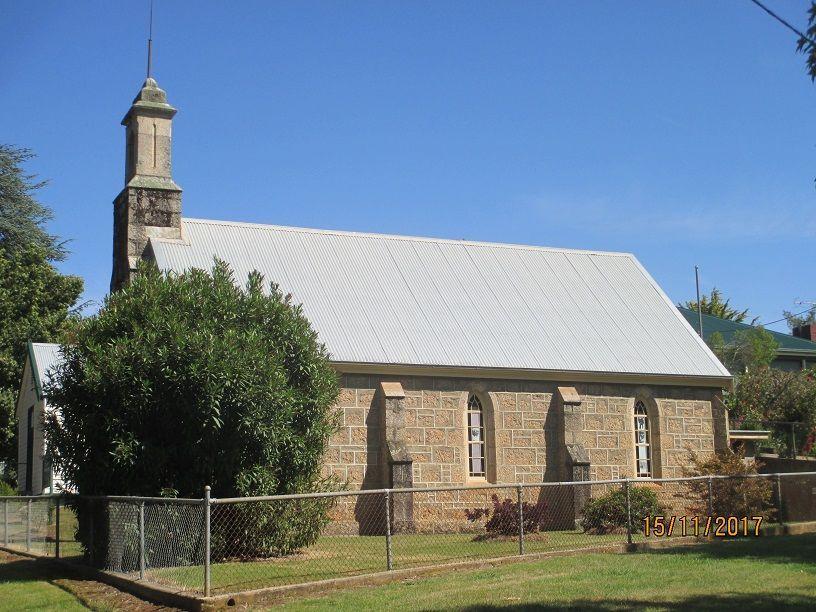 St James Uniting Church