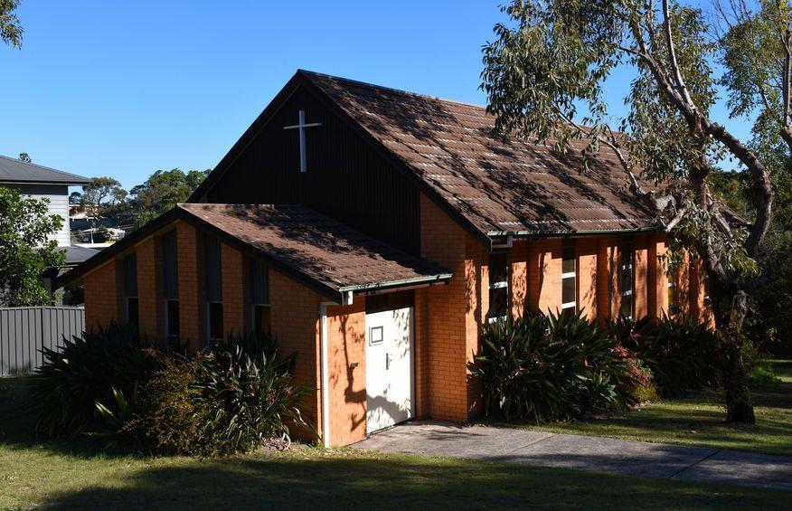 St John Vianney's Catholic Church