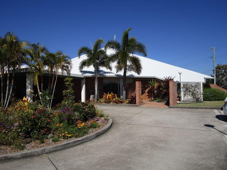 St John Vianneys Catholic Church