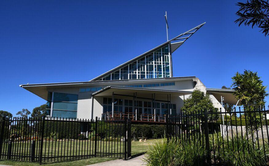 St John XXIII Catholic Church