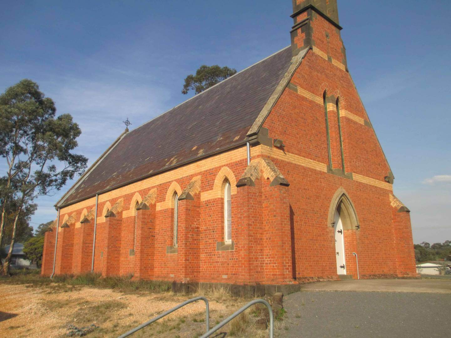 St John the Divine Anglican Church