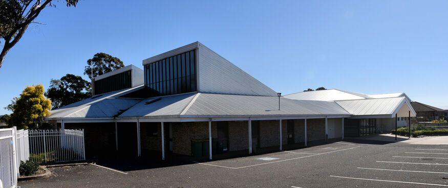 St John's Park Anglican Church