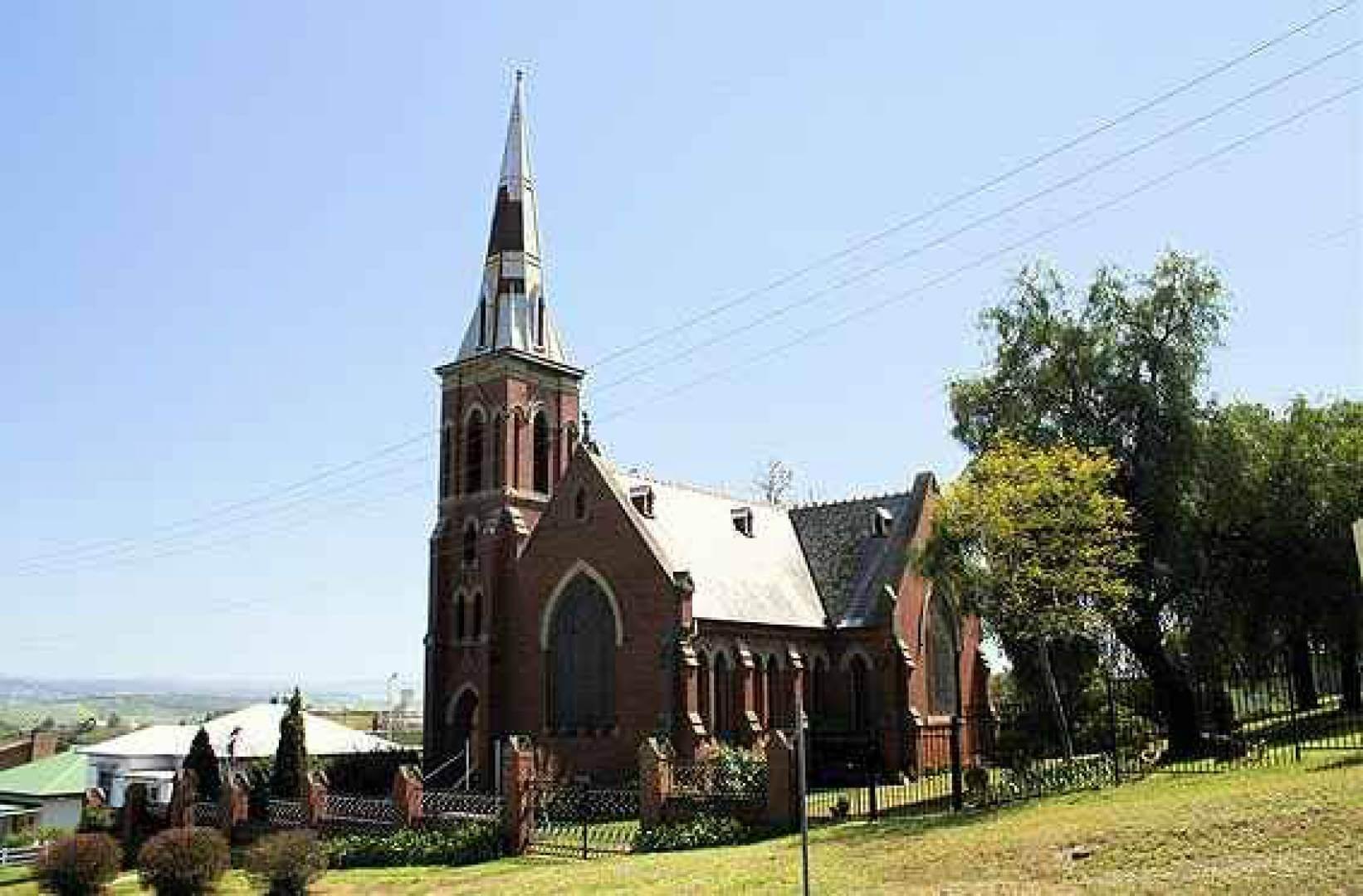 St John's Presbyterian Church
