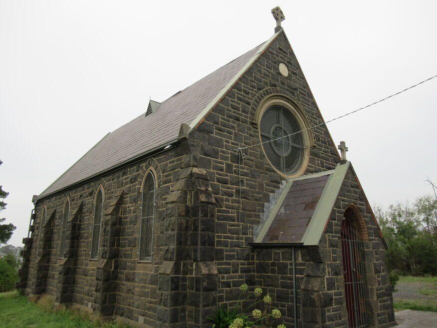 St Joseph's Catholic Church