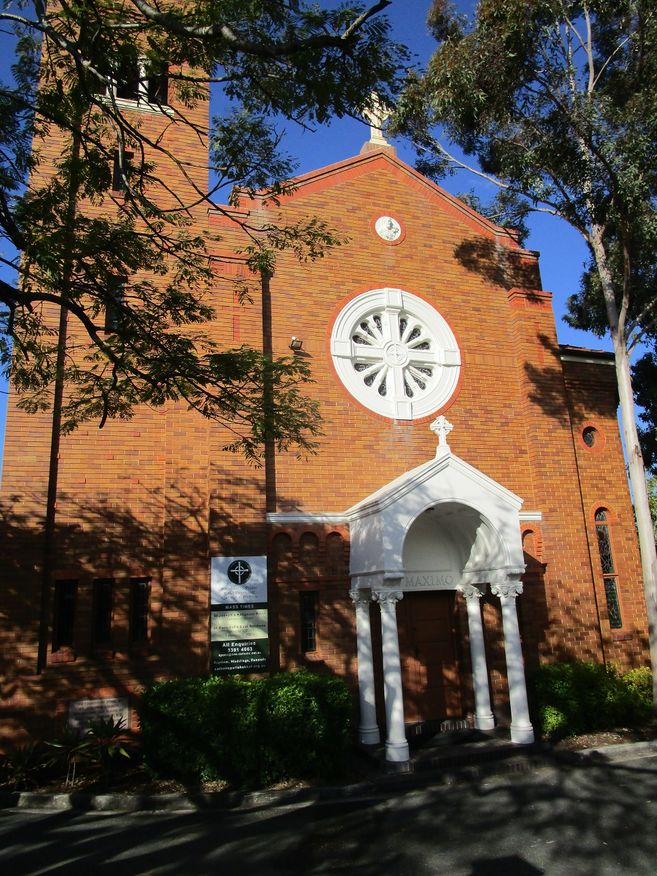 Catholic dating in Brisbane