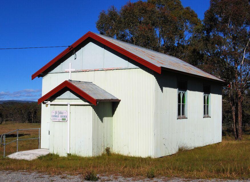 St Jude's Catholic Church