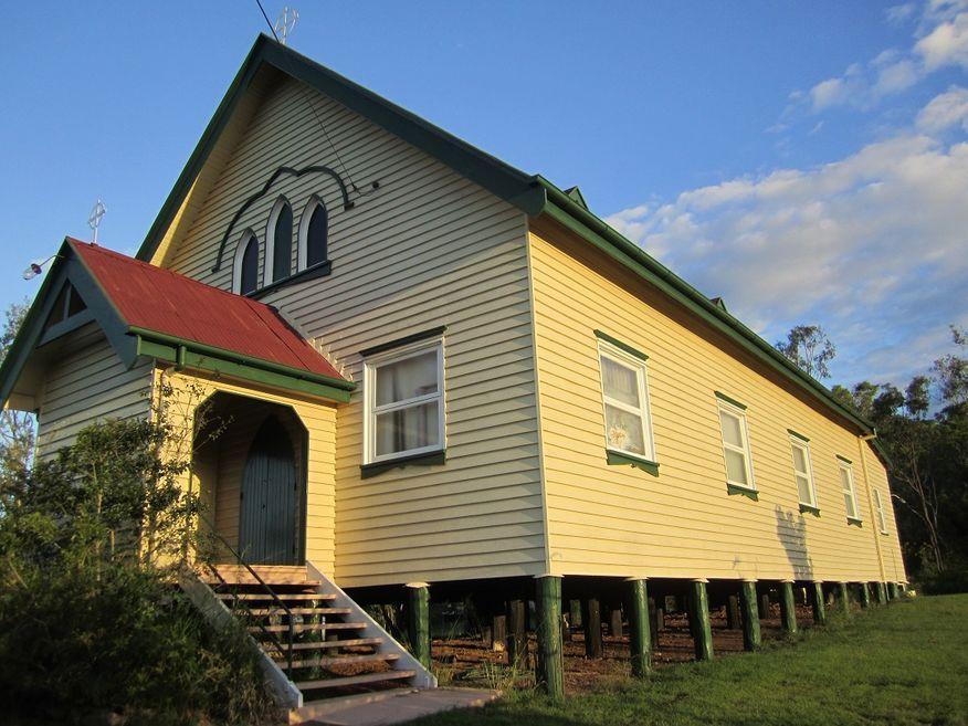 St Kevin Catholic Church