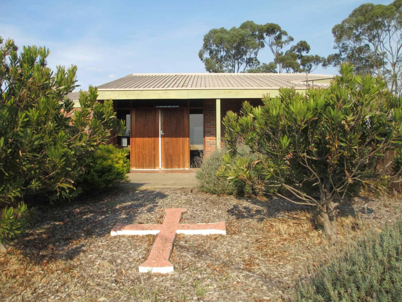 St Kevin's Catholic Church | Churches Australia