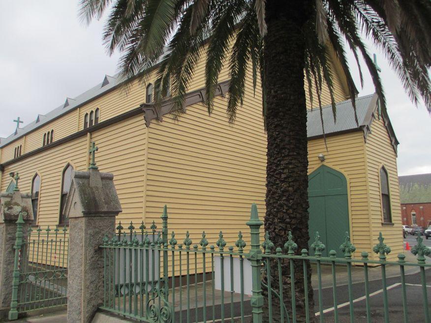 St Kilian's Catholic Church