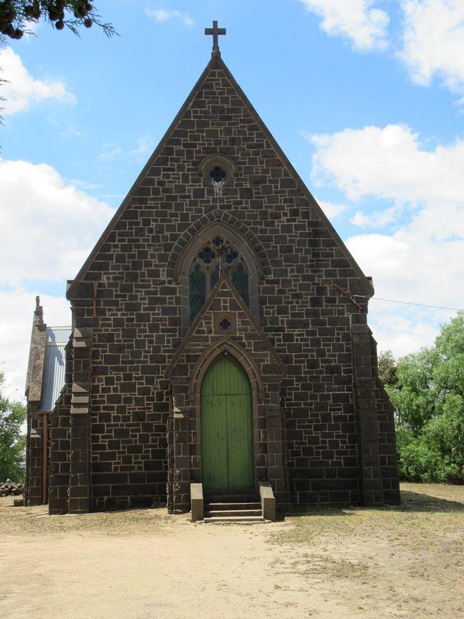 St Laurence's Catholic Church