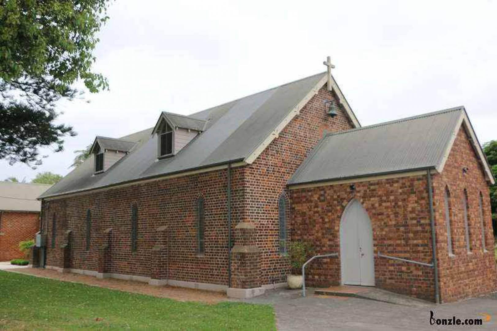 St Luke' Anglican Church