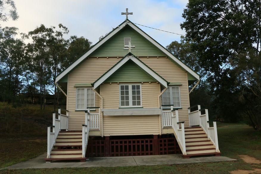 St Margaret Mary's Catholic Church