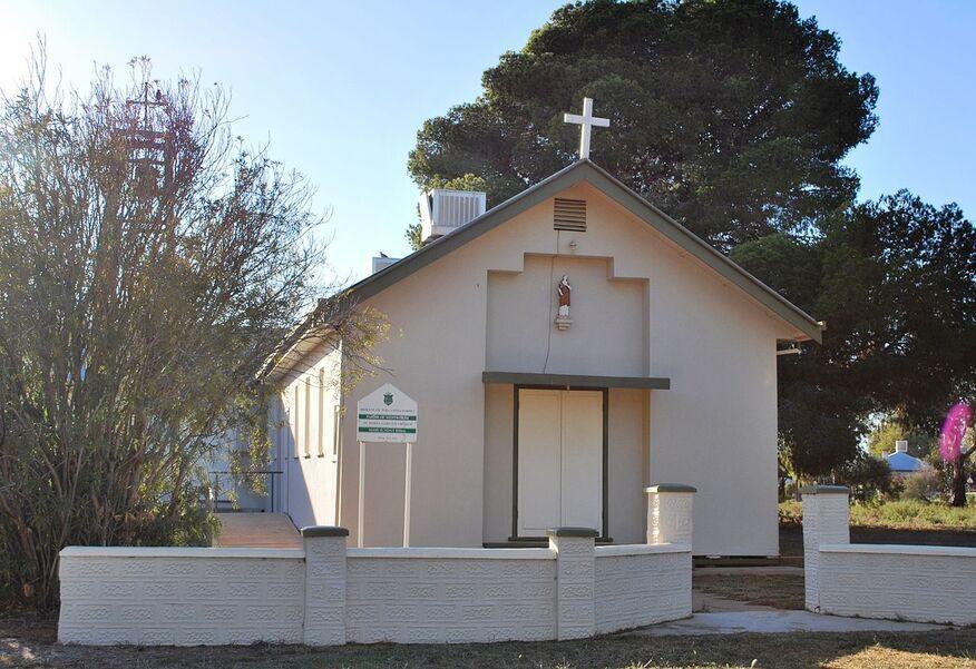 St Maria Goretti Catholic Church