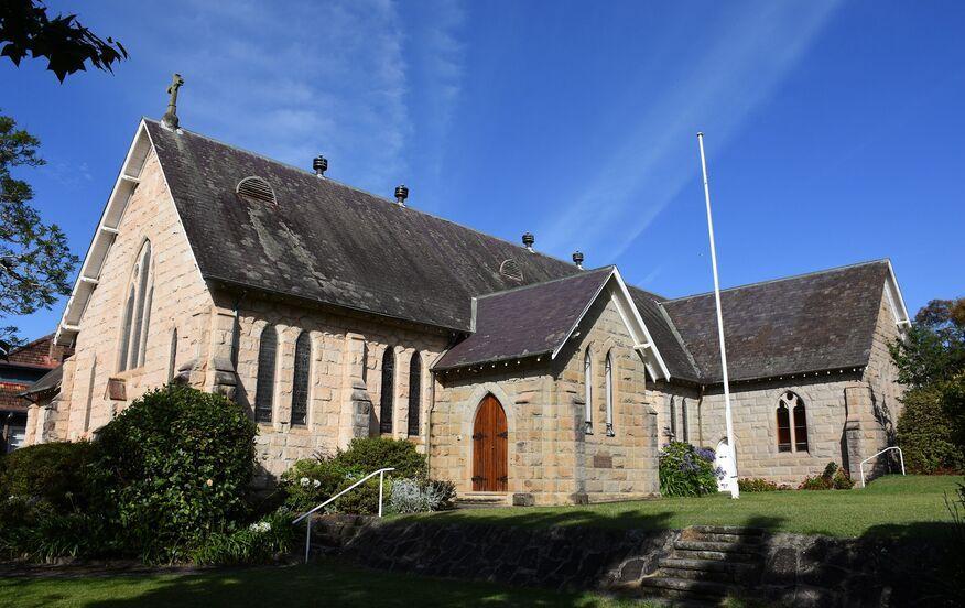 St Martin's Anglican Church