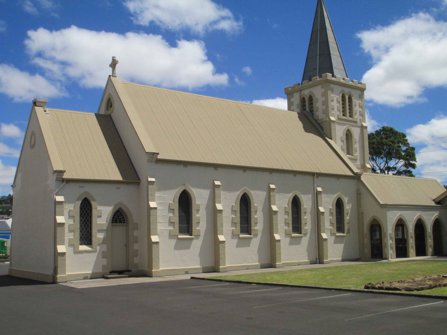 St Martin's Lutheran Church