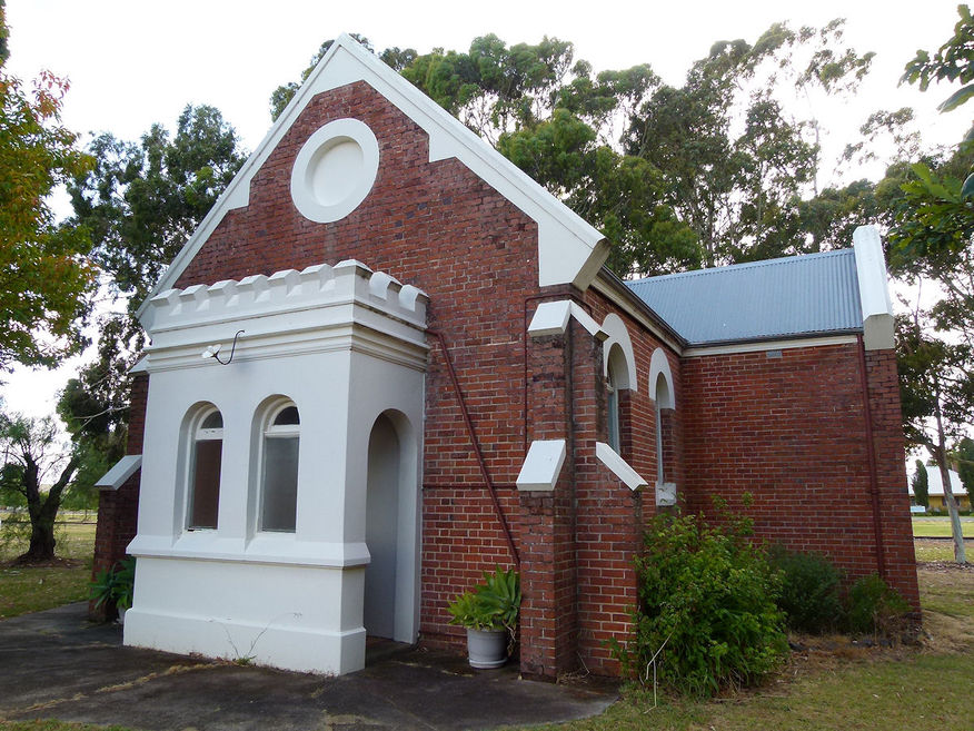 St Mary's Anglican Church