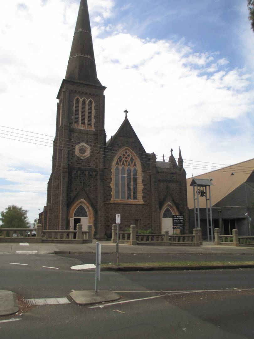 St Mary S Catholic Church Churches Australia Make Your Own Beautiful  HD Wallpapers, Images Over 1000+ [ralydesign.ml]