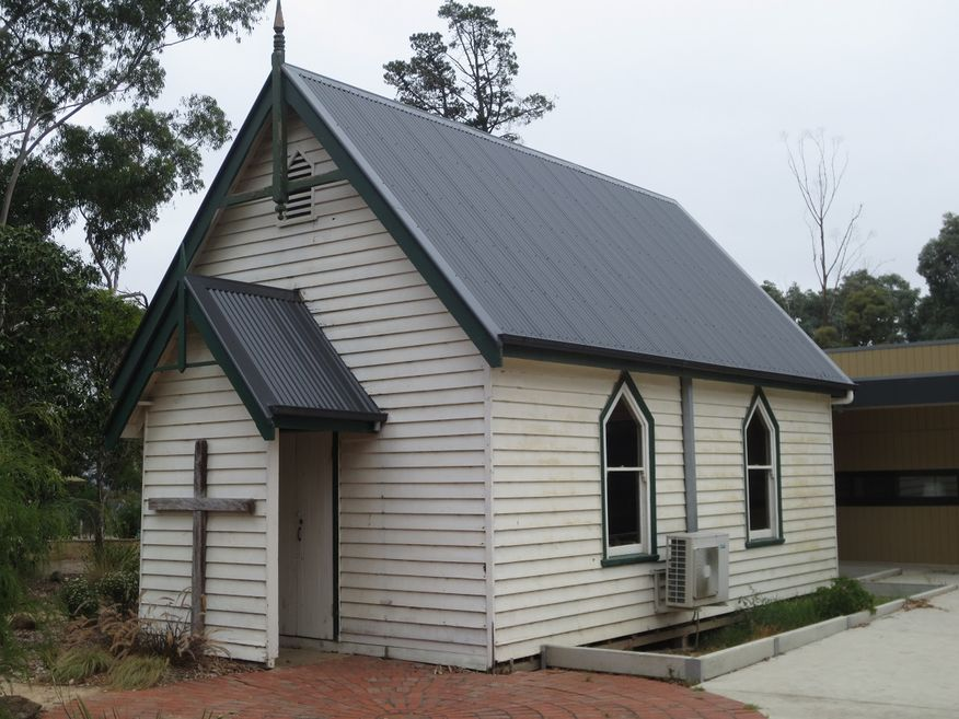 St Matthew's Community Anglican Church