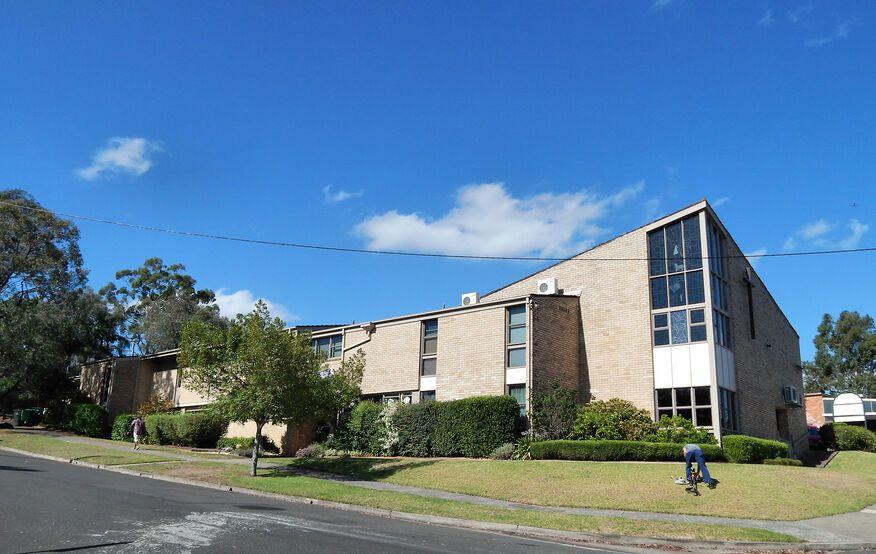 St Matthew's Uniting Church - Baulkham Hills