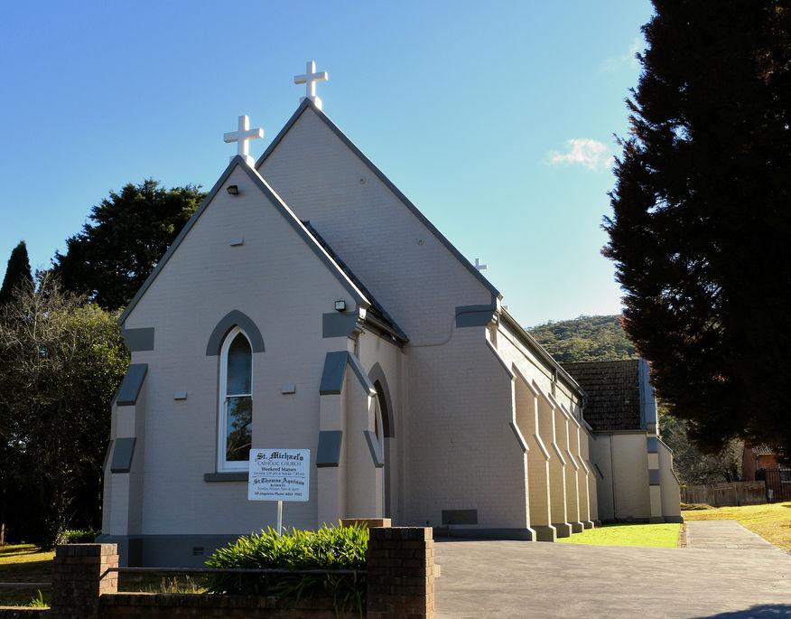 St Michael's Catholic Church