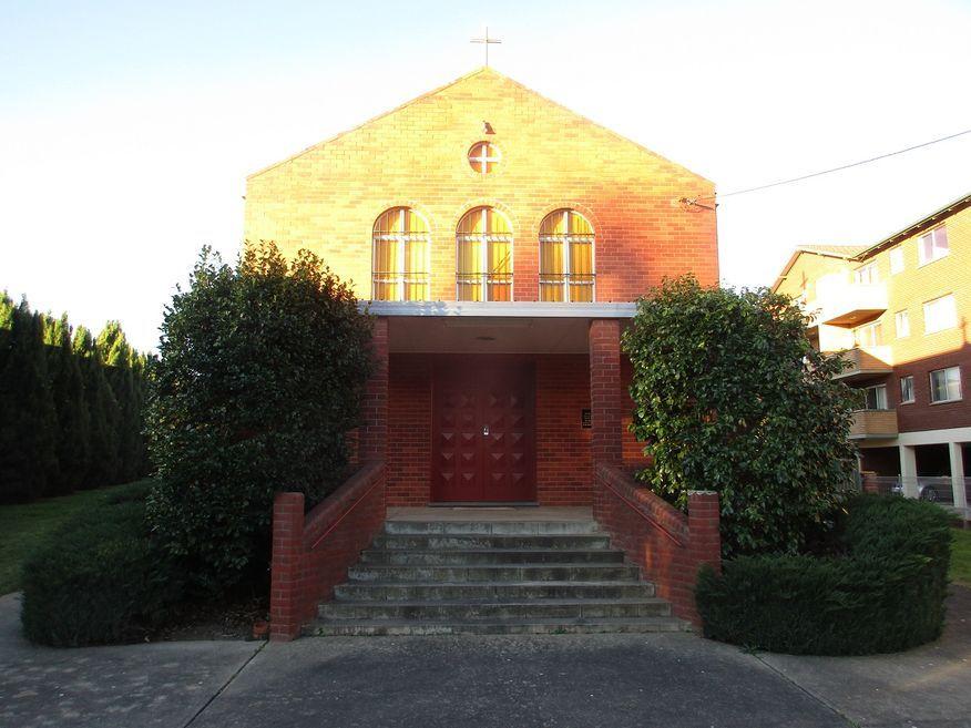 St Michael's Ukrainian Catholic Church