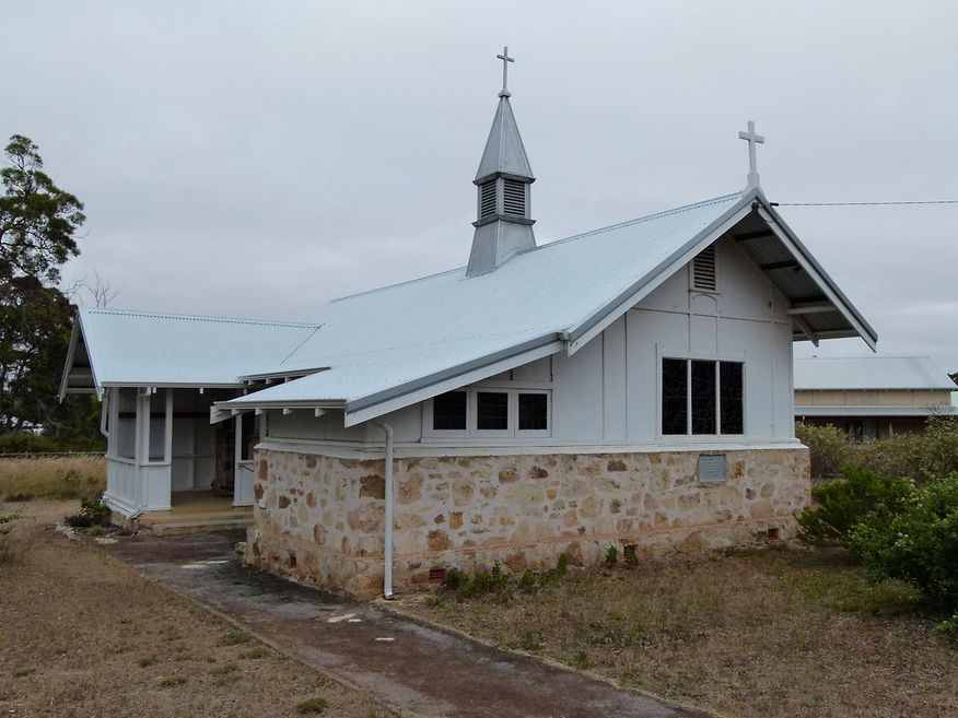 St Mildred's Anglican Church