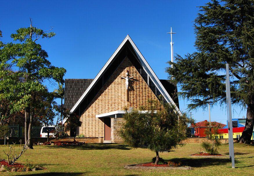 St Monica's Catholic Church