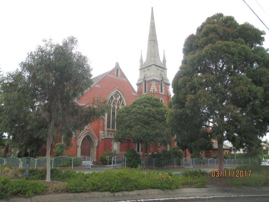 St Nikola Tavelic Croation Catholic Church