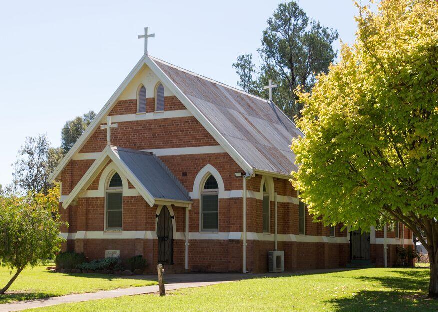 St Oliver Plunket Catholic Church