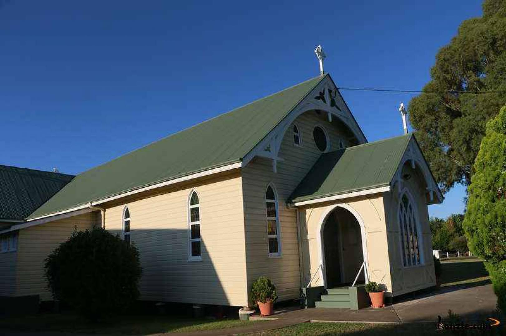 St Patricks Catholic Church
