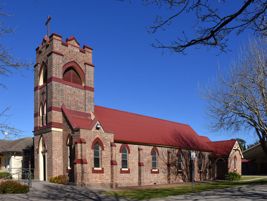St Paul's Catholic Church