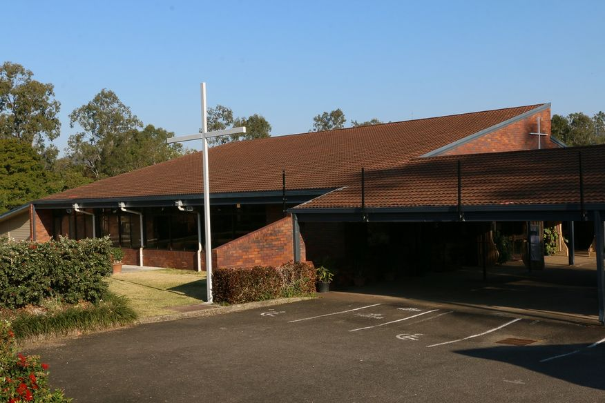 St Peter Chanel Catholic Centre