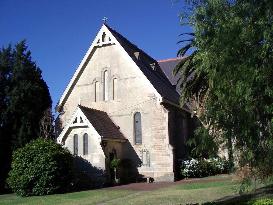 St Peter Chanel Catholic Church