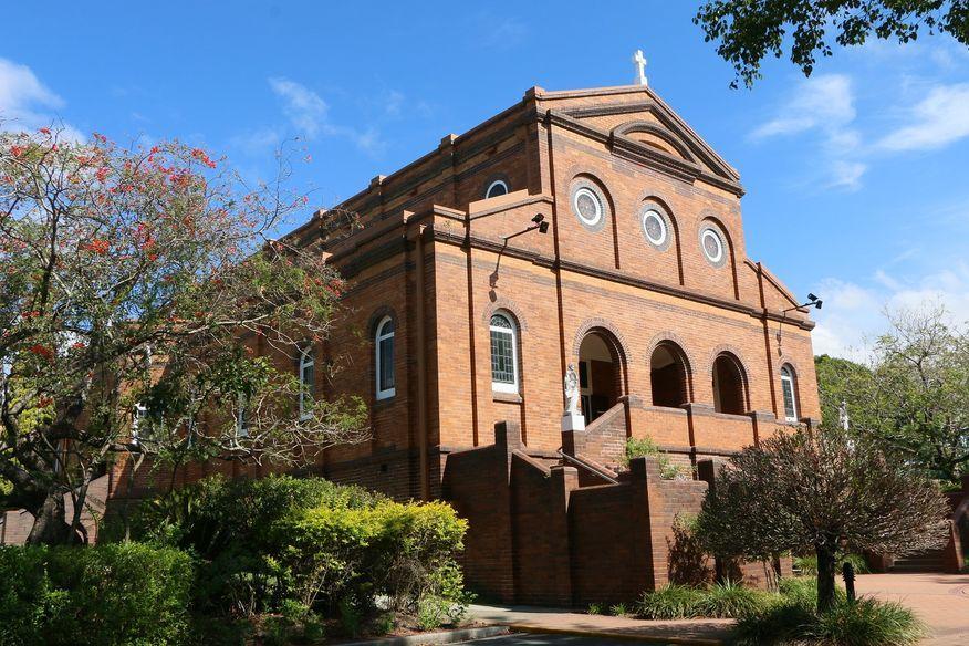 St Peter and St Pauls Catholic Church