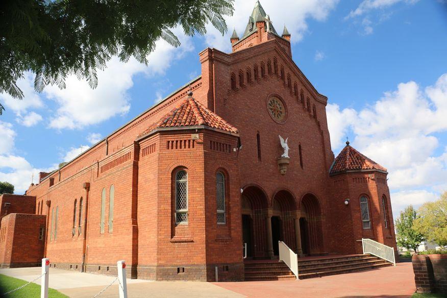 St Raphael's Catholic Church