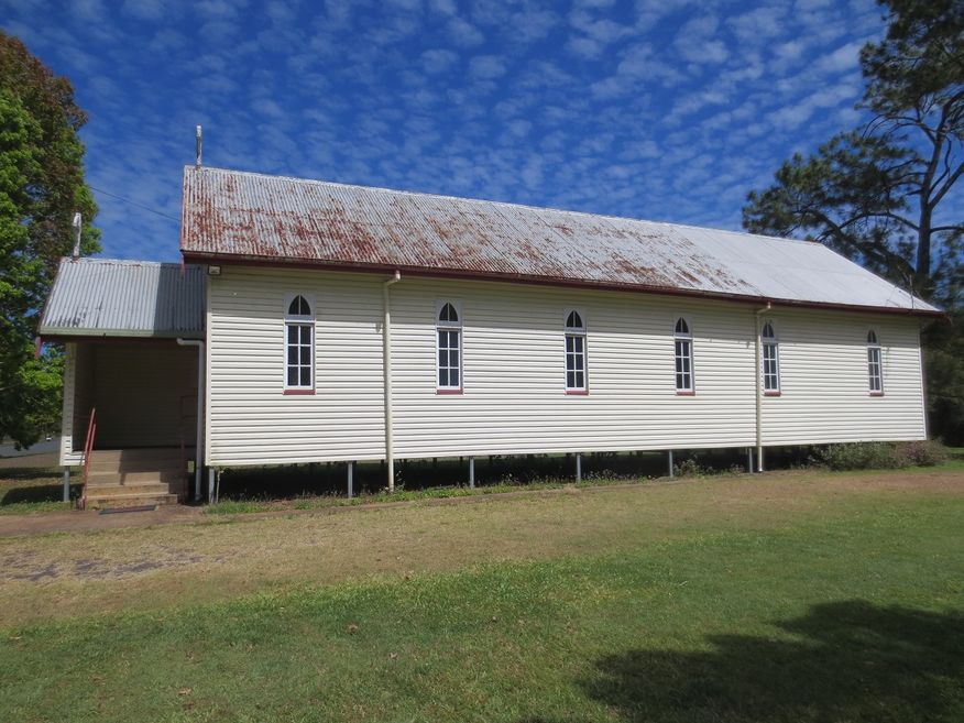 St Rita's Catholic Church