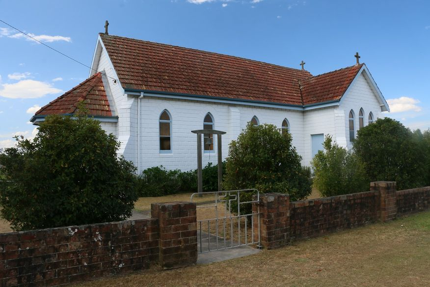 St Saviour's Anglican Church