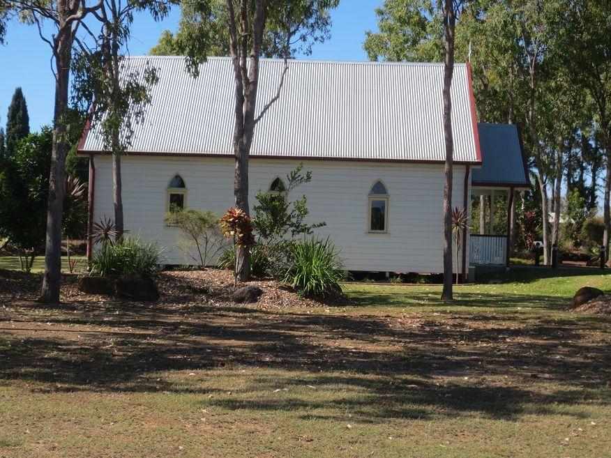St Stephen's Catholic College Chapel