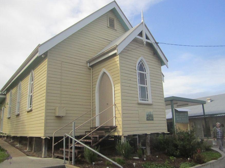 St Stephens Presbyterian Church