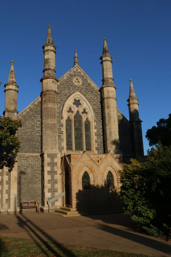 St Stephens Uniting Church