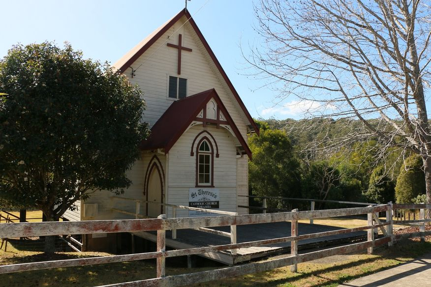 St Theresa's Catholic Church