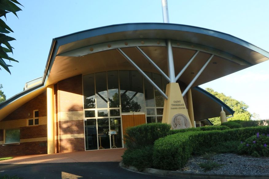 St Theresa's Parish Centre