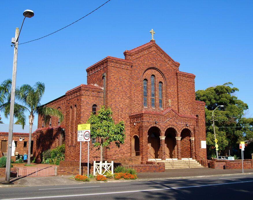 St Therese Catholic Church